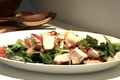 How To Make Chicken Caesar Salad
